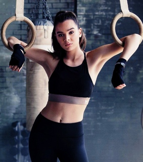 fitness, strong and fit