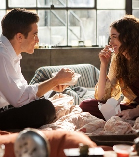 love amp other drugs, jake gyllenhaal and couple
