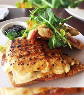 blogger, delicious and toastie