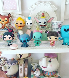 funko pop, wishlist and beauty and the beasty