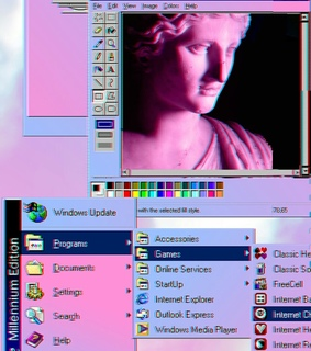 alternative, wallpaper and vaporwave