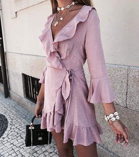 style, fashion and purple