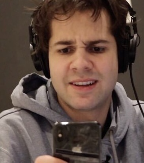 reaction picture, youtuber and mood