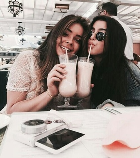 friends goals, fashion and nice