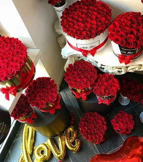 rose bouquet, we heart it and flowers bear