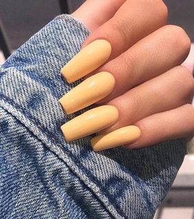 long nails, love and obsessed