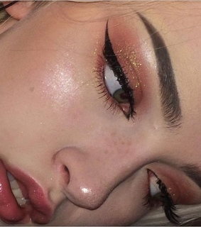 blusher, collections and grunge