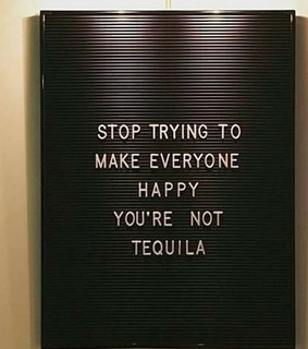 party, tequila and quotes