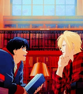 eiji okumura, anime and anime boys