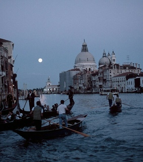 1996, places and venice