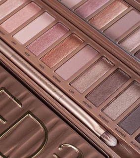 palette, eyeshadow and beauty