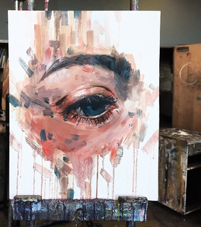 oil painting, oil paintings and oil paint