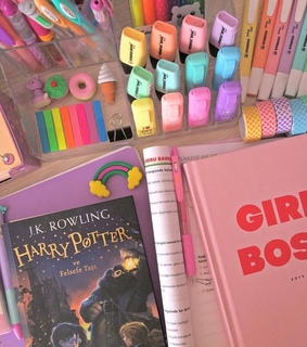 writing, college and girl boss
