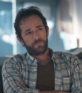 riverdale, actor and luke perry