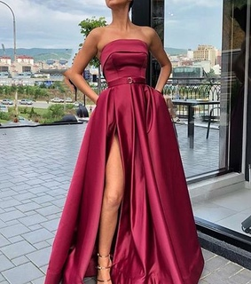 fashion, formal dresses and evening dresses