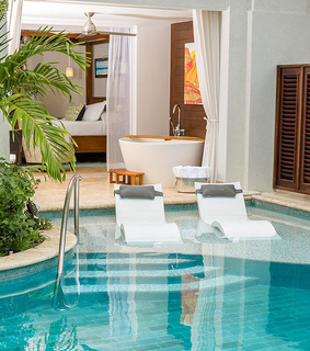 all inclusive resort, barbados and caribbean