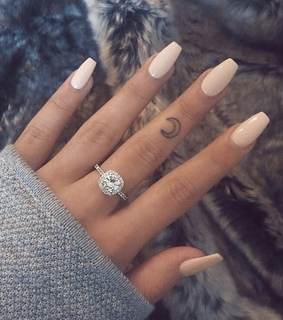 nails goals, claws inspo and girly inspiration