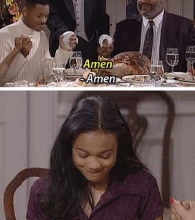 thanksgiving, international womens day and prince of bel air