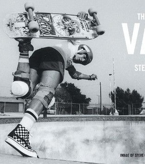 vans, pro and freestyle