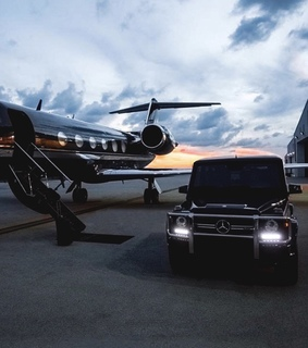 dark, cars and planes