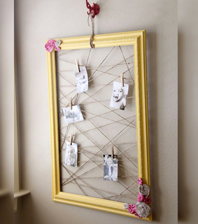 decorations, diy projects and recycling