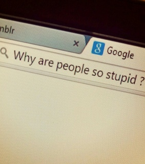 google, write and people