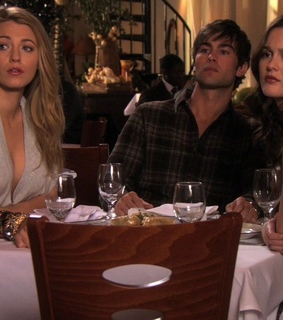 chace crawford, movie still and nate archibald