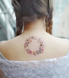 tattooist banul, colortattoo and inked