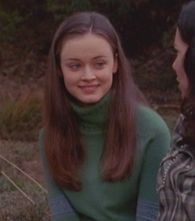 alexis bledel, gilmore and a year in the life