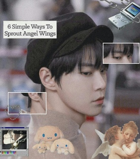 nct cyber, doyoung and nct edit