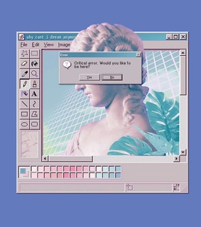 background, lockscreen and vaporwave