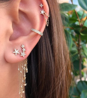 ear, accessories and style