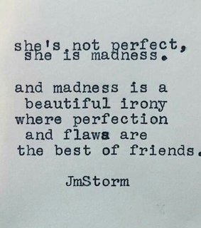 flaws, friends and best