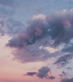 aesthetic, sky and aesthetic background