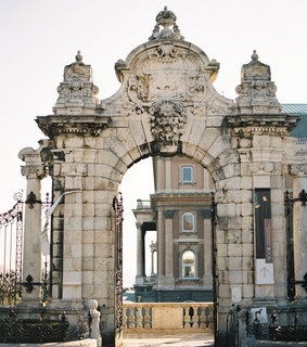 arch, europe and architecture