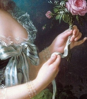 oil painting, european and flowers