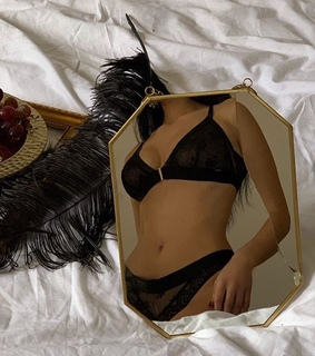 lingerie, aesthetic and sexy