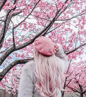 aesthetic, leaves and hat