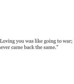 lovely quotes, loce quotes and war