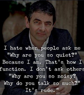 quotes to remember, rawan atkinson and mr bean