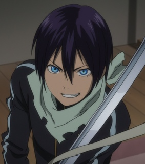 anime, yato and noragami