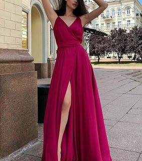 beauty, girls and prom dress 2019