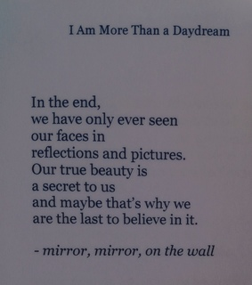 daydream, poetry art and deep poetry