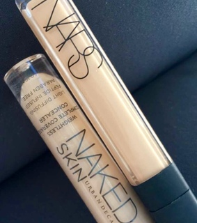 urban decay, nars and concealers