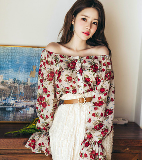 top, asian fashion and blouse