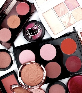 palette, makeup and beauty