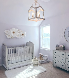 dcoration, baby room ideas and styl