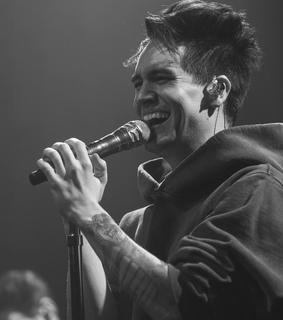 brendon urie, cute and high hopes