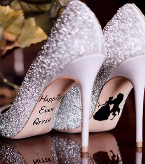 shoes, fashionista and disney