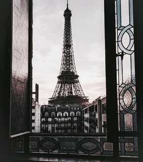 travel, paris and europe